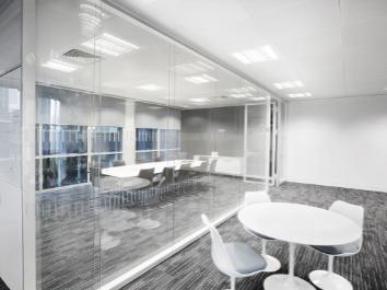 Trennwandsystem Für Offene Arbeitswelten – Flexibel Neue Räume Schaffen